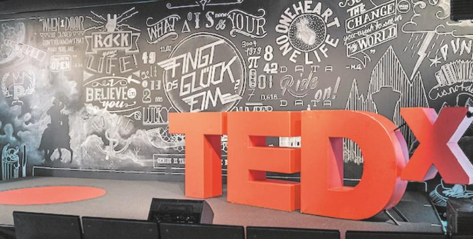 TEDx à la rescousse de l'expression orale des jeunes