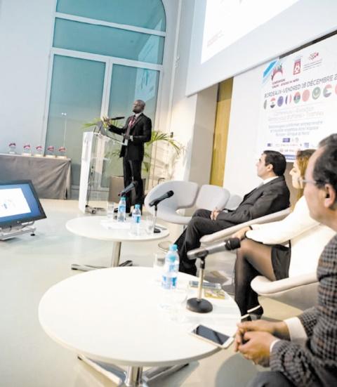 Le nouveau modèle de développement du Maroc présenté à Bordeaux