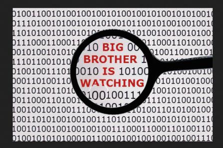 Le Big Brother de la cyber-surveillance en entreprise