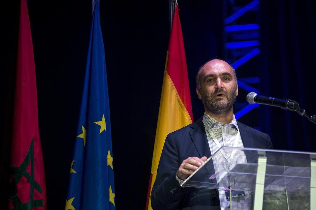 Alessio Cappellani : Les relations Maroc-UE sont dans une phase de relance et d'approfondissement Pour le ministre conseiller adjoint, il faut intégrer davantage l'économie marocaine au marché unique