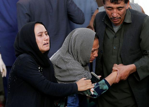 Un nombre record de 3.804 civils tués en 2018 en Afghanistan