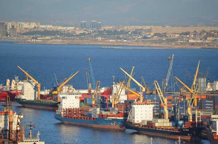 Hausse du trafic portuaire à 137,5 millions de tonnes en 2018