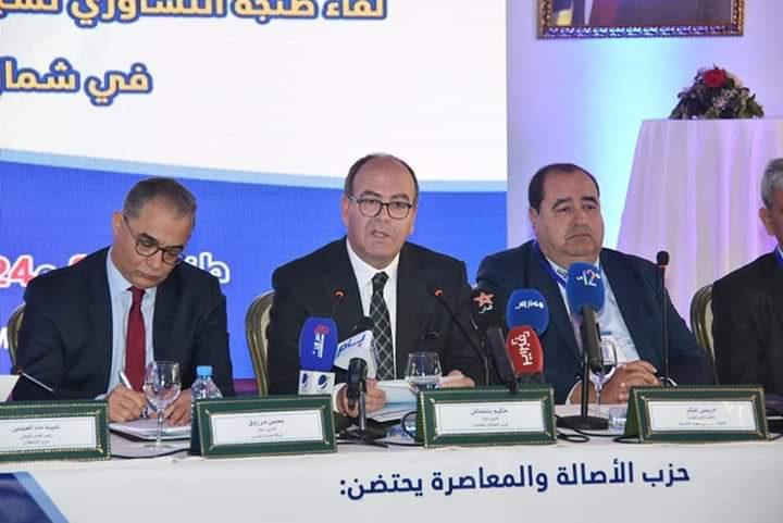 Tanger donne un nouvel élan au Maghreb