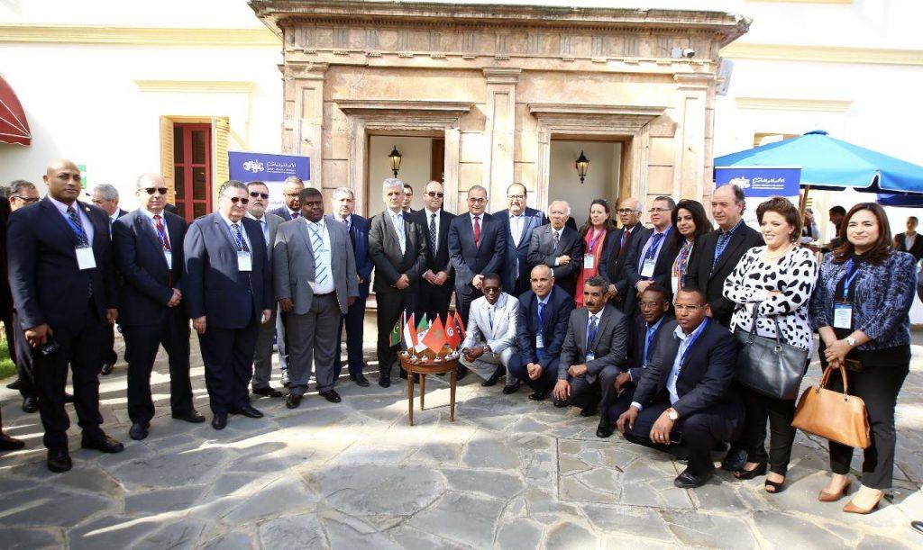 Le Réseau des partis démocratiques d'Afrique du Nord voit le jour à Tanger