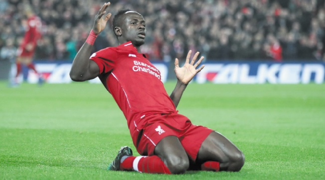 Premier League : Liverpool et Manchester City maintiennent la cadence