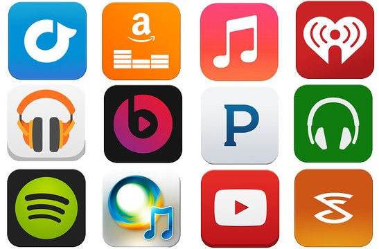 Le streaming pèse désormais 75% des revenus de la musique aux Etats-Unis