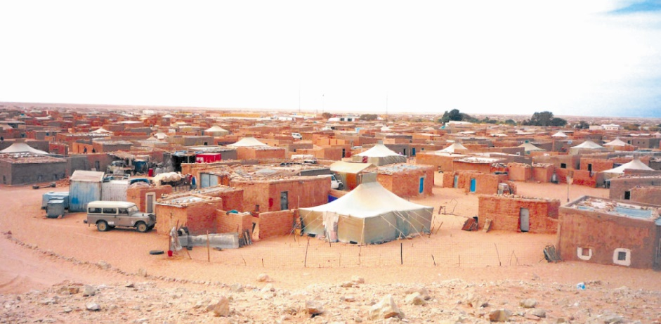 Amnesty dénonce les violations des droits de l'Homme par le Polisario