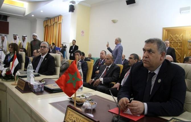 Les ministres arabes de l'Intérieur et de la Justice font front contre le terrorisme