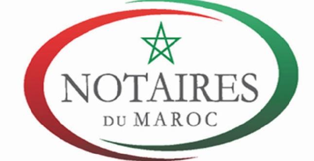 Les notaires en congrès à Marrakech