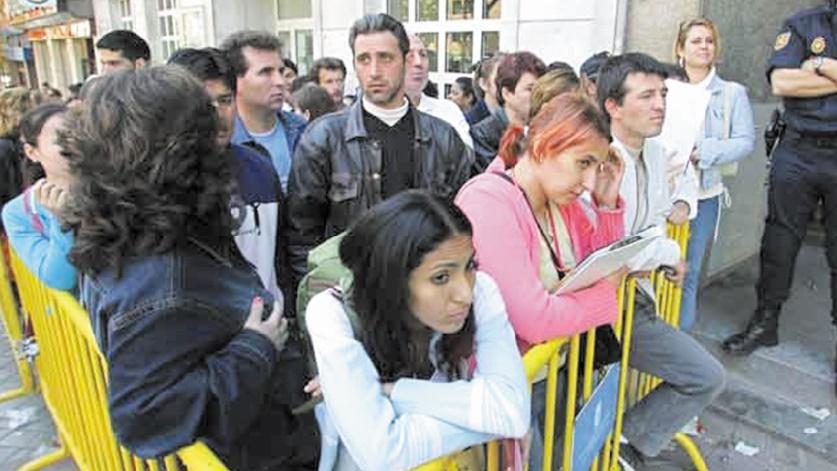 Marocaines en Espagne : Séjour légal et faux préjugés