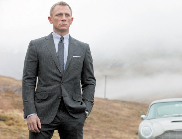 Ce qu'il faut savoir sur le prochain James Bond