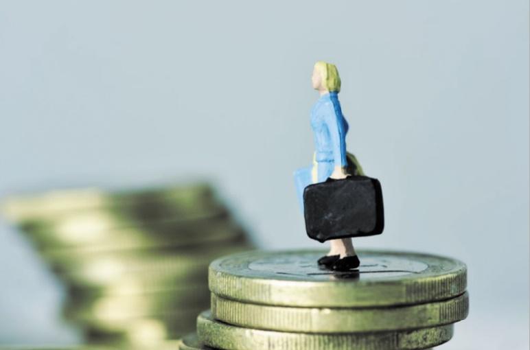 Il n'y a pas d'égalité des sexes sans justice fiscale