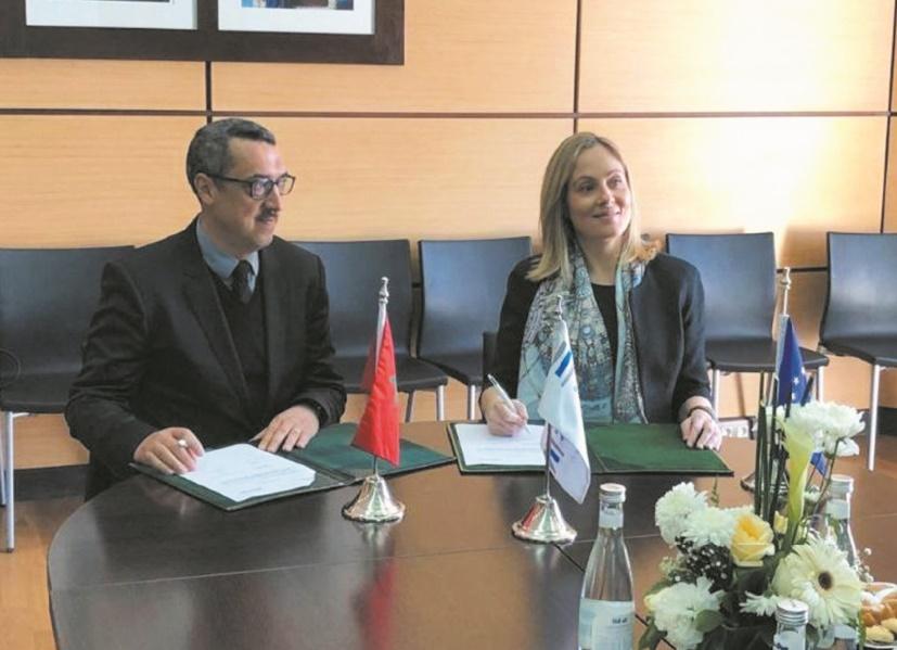 Nouveau prêt de la BEI pour décongestionner le Grand Casablanca
