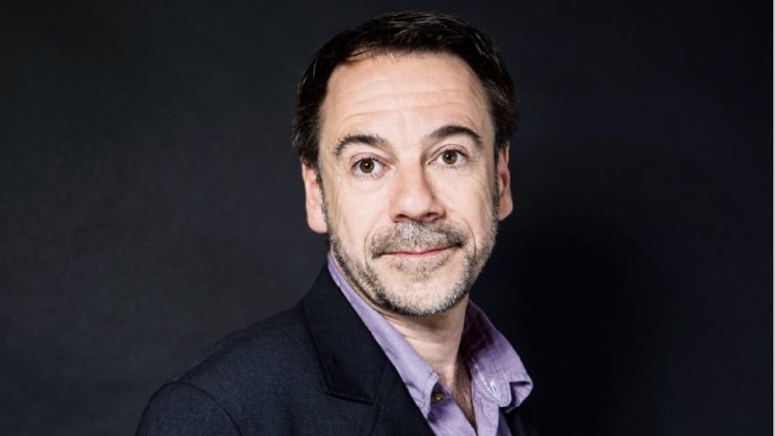"""Le nouveau Michel Bussi, """"J'ai dû rêver trop fort"""", entre roman d'amour et thriller"""
