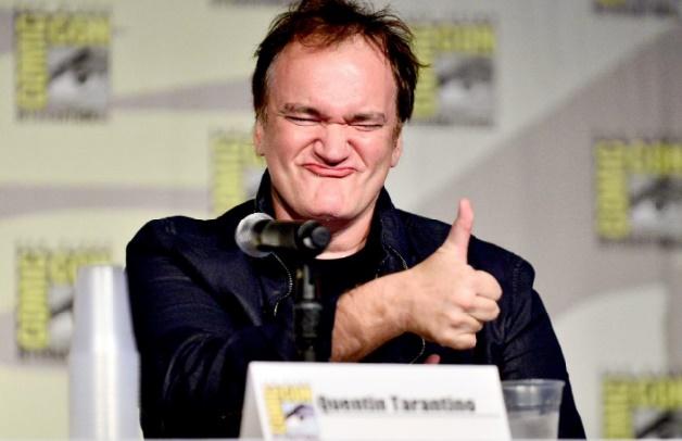 Un festival de cinéma invente la venue de Tarantino