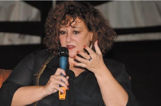 """Parution de la 4ème édition de """"Une femme tout simplement"""" de Bahaa Trabelsi"""