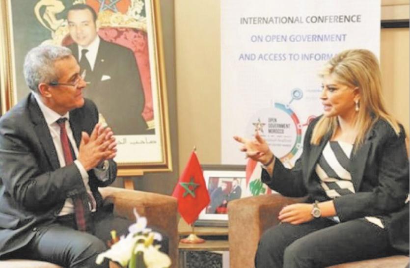 L'accès à l'information au menu d'une conférence internationale sur le gouvernement ouvert