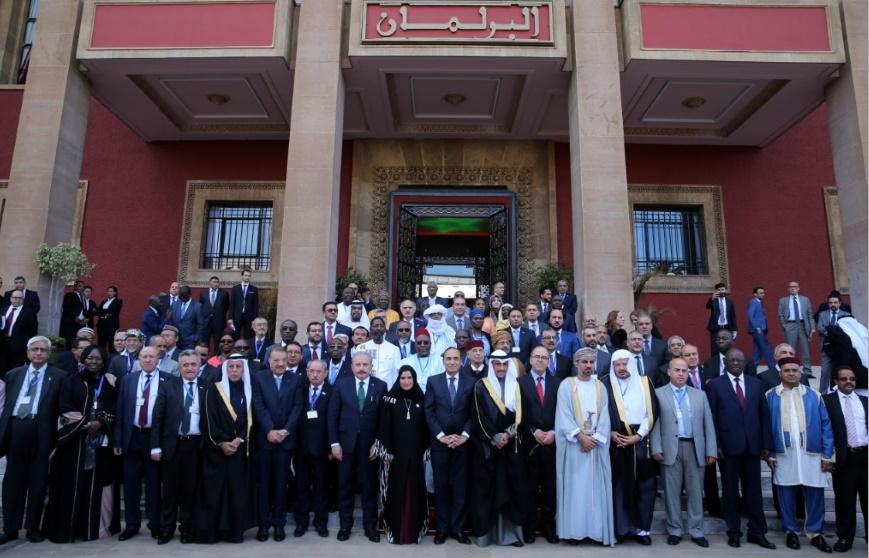 L'UPCI insiste sur l'importance vitale de la démocratie, de l'Etat de droit et du respect des droits humains : Déclaration de Rabat