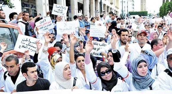 Les infirmiers et techniciens s'insurgent de nouveau contre les promesses non tenues du ministère de la Santé