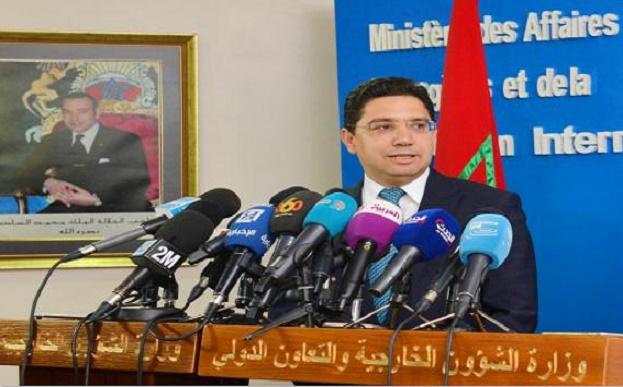 Rabat se tient à une attitude de non-ingérence par rapport aux récents développements en Algérie