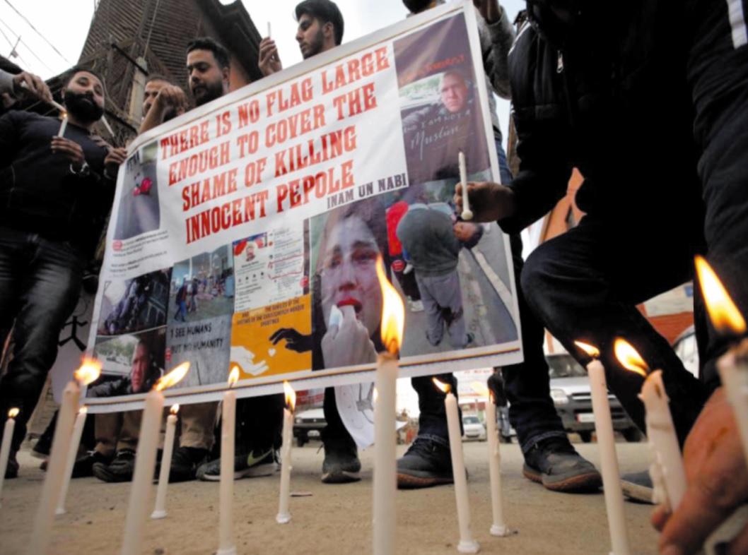 Mis à part les bêlements de quelques brebis galeuses : Condamnation unanime de l'ignoble carnage terroriste perpétré en Nouvelle-Zélande