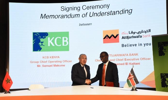 Attijariwafa Bank scelle trois conventions de coopération en marge du FIAD
