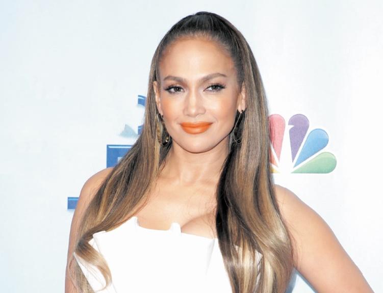 Les infos insolites des stars : Jennifer Lopez
