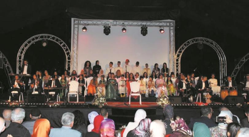 Une trentaine d'artistes au Festival des cultures maghrébines à Tanger