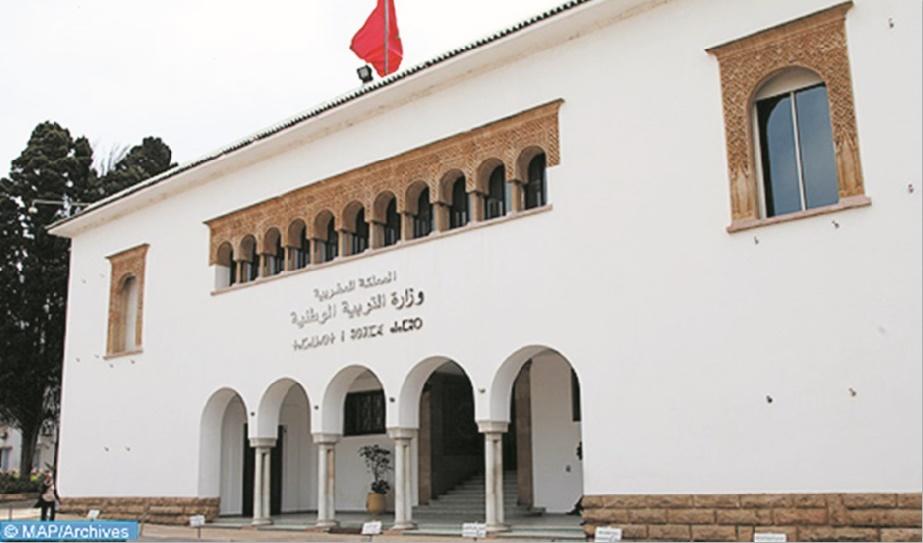 Le ministère de l'Education fait montre de fermeté face aux enseignants contractuels