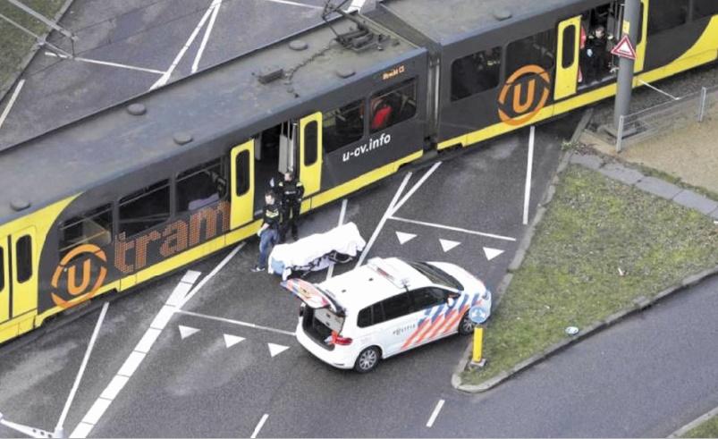 Trois morts aux Pays-Bas : La piste terroriste privilégiée sans exclure un différend familial
