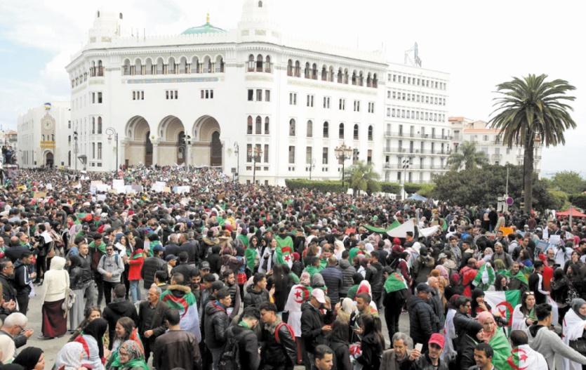 Le camp Bouteflika se fissure