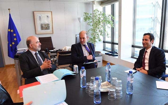 L'expérience du Maroc en matière de finance durable présentée devant une conférence de haut niveau à Bruxelles