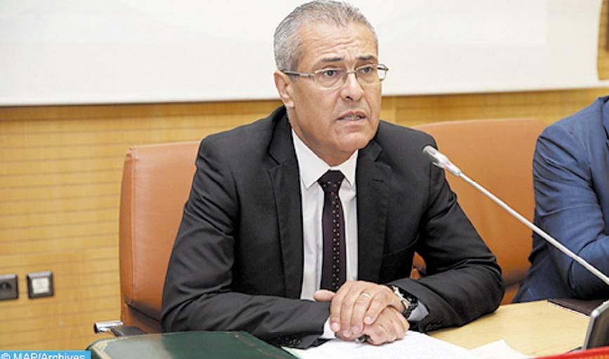 Mohamed Benabdelkader : La Charte de la déconcentration administrative, une étape décisive dans la consécration de la régionalisation avancée