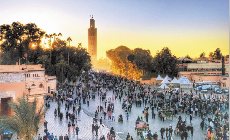 Conférence ministérielle africaine à Marrakech sur l'appui de l'UA au processus onusien au Sahara