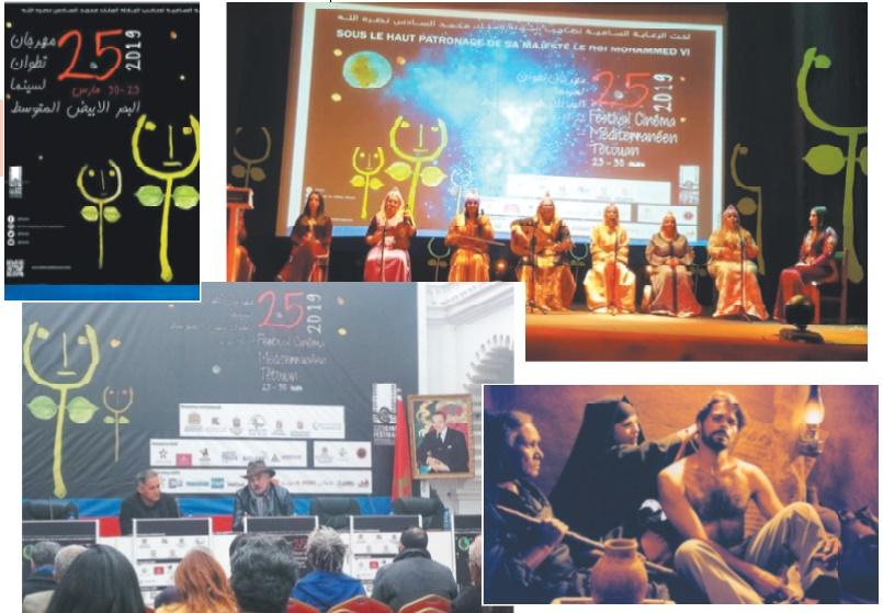 Tétouan, capitale du cinéma méditerranéen