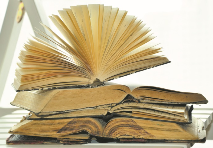 Le rôle de la littérature est-il simplement de se poser des questions?