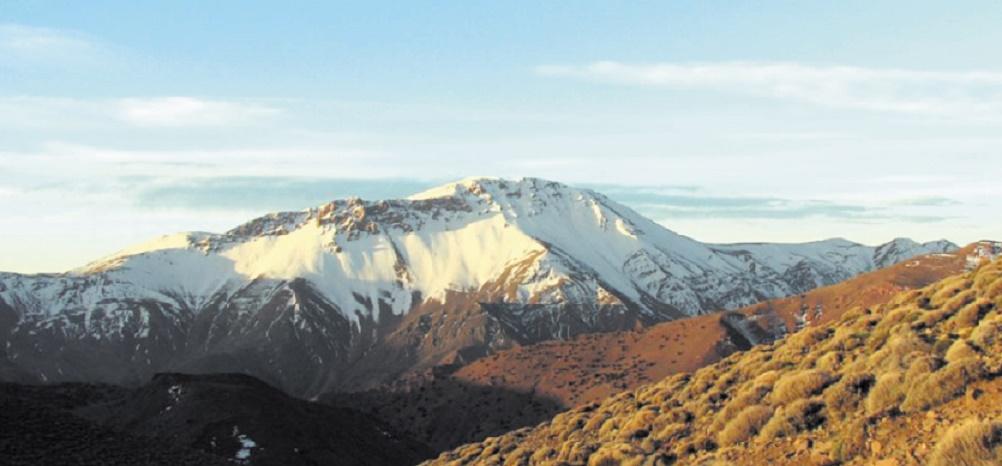 Le Géoparc M'goun, un inestimable patrimoine qui gagne à être préservé et connu