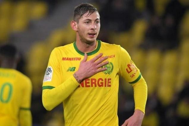 Disparition de Sala Cardiff estime le transfert de Nantes nul et non avenu
