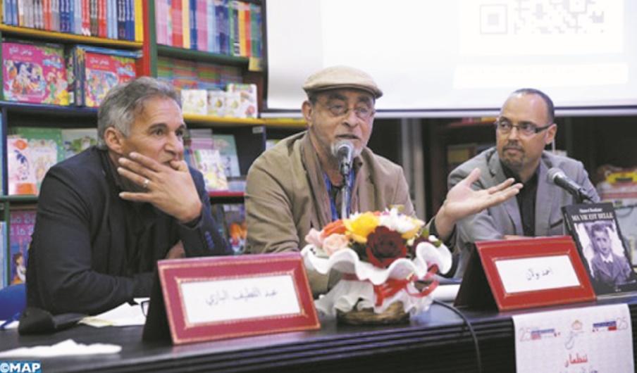 En marge du Festival du cinéma méditerranéen