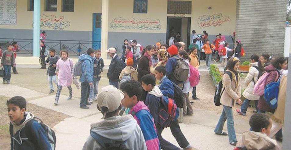 Le projet de loi-cadre relatif à l'éducation dépasse son blocage