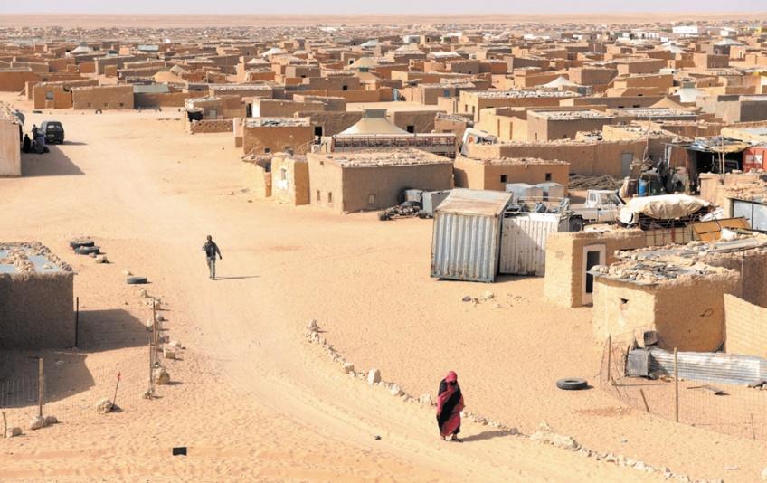 Défections en masse au sein du Polisario