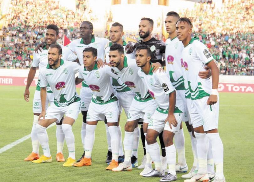 Super Coupe d'Afrique : Tous les espoirs  sont permis pour le Raja face à l'Espérance