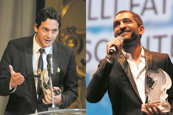 Amr Waked et Khaled Abol Naga interdits de cinéma en Egypte après avoir critiqué Sissi