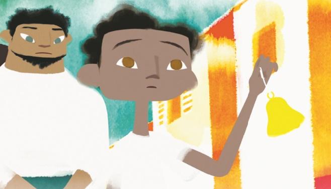 ''Jour extraordinaire'' de Joanna Lurie remporte le Grand prix du FICAM