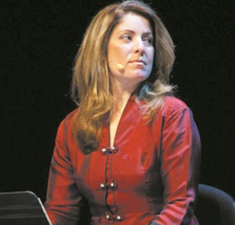 La diva libanaise Fadia Tomb El Hage donne un concert mémorable à l'Académie du Royaume