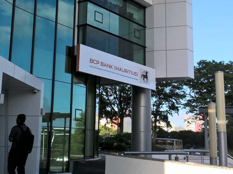 La banque  des Mascareignes  devient BCP Bank