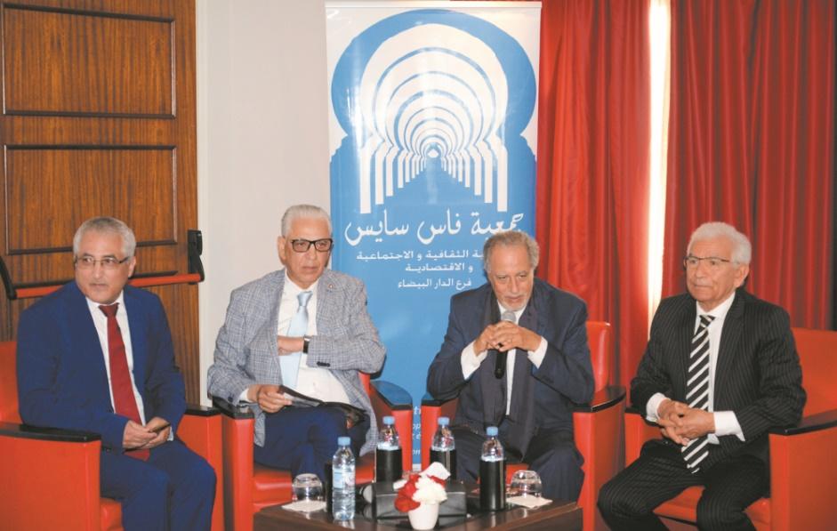 Casablanca bientôt sous la magie de la culture aissaouie