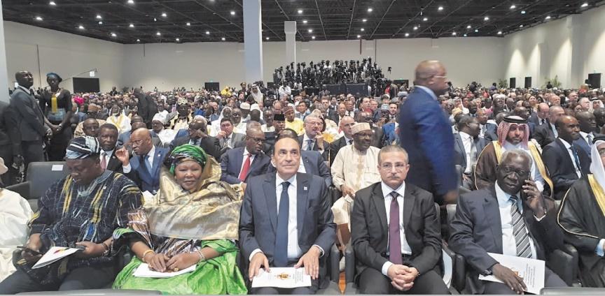 Habib El Malki souligne le caractère exceptionnel des relations maroco-sénégalaises