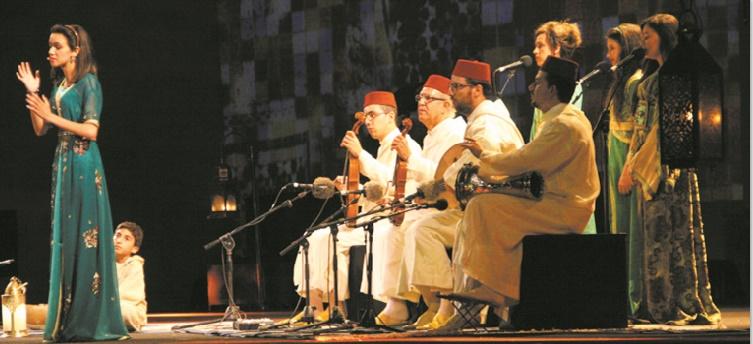 Nouvelle édition du Festival de la musique andalouse de Fès