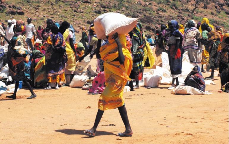 Au Tchad depuis 2003, les réfugiés du Darfour se sentent oubliés